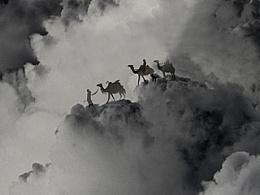 前些日子,参加《首届中国雾霾主题公益海报》的活动