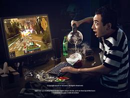 《神之浩劫》游戏品牌站