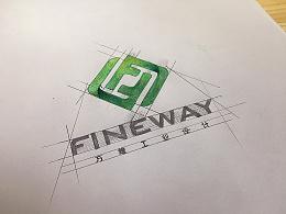 工业设计公司logo设计