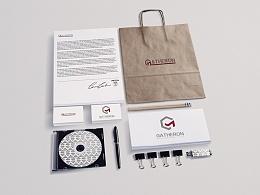 Gatheron-标志设计