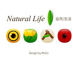 Natural life-自然/生活