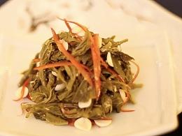朱春兰食养频道之极致素食 第十四季 姜尚桑芽