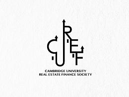 剑桥大学地产金融学会品牌设计|卖不设计|