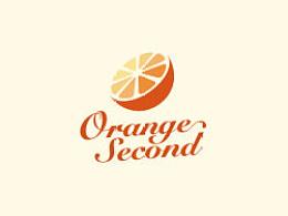Orange2nd-服装品牌标志LOGO