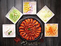 Food-韩餐锅