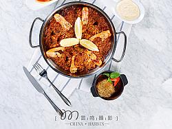《可可拉》哈尔滨雷鸣摄影 之 环境 美食 产品 广告 商业摄影