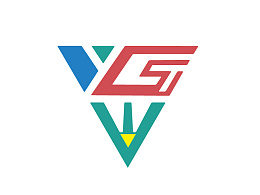 扬光图文logo