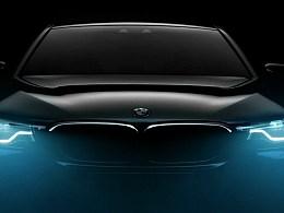 BMW 5系汽车揭幕视频