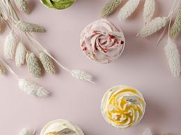 「美食摄影」—— Always Flower&Cake 鲜花与蛋糕