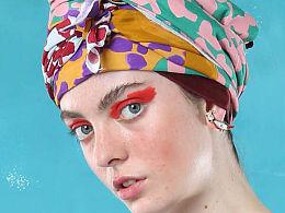 定制在说话:丝巾也要够时尚!