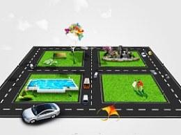 现代汽车营销广告