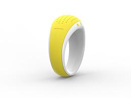 聋人概念指环设计