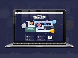 我近期的网页|专题|频道|后台等UI工作总结与公司实战经验分享