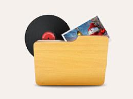 File backup icon