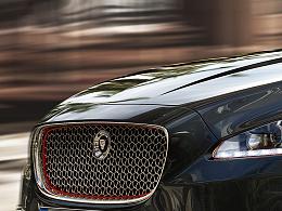 CGI Jaguar XJL