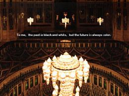 诺贝尔瓷砖晶玉系列设计稿初稿