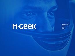 M-GEEK 新品牌