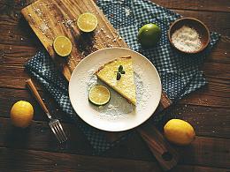 味蕾时光 | 柠檬派