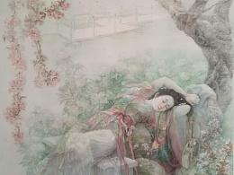 红楼梦之史湘云