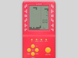 经典游戏机-你还记得吗?