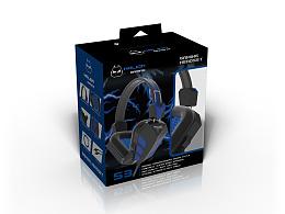 游戏耳机`包装设计