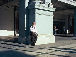 旧金山的日常扫街 | San Francisco