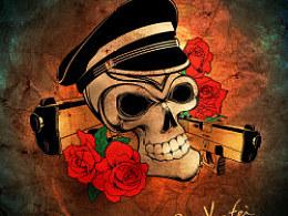 GunsN'Roses---Forafriend