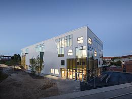 哥本哈根Ku.Be社区中心: 一座健康和充满趣味生活的社区中心
