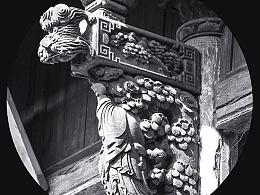 江南古风主题摄影