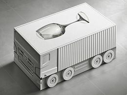 广汽日野700盒子镶嵌系列