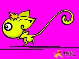 大悦城·吉祥物设计