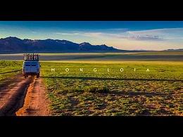 那么近,又那么远的,蒙古国。