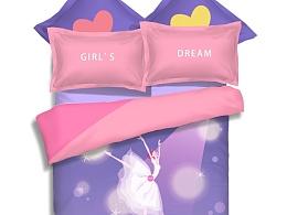 GIRL's  DREAM