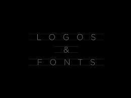 近期logo小结