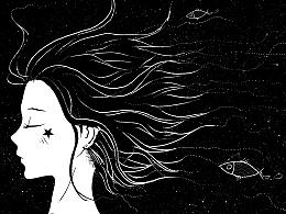 《黑暗放逐》系列插画-第2辑(10P)