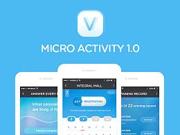 MICRO ACTIVITY V1.0