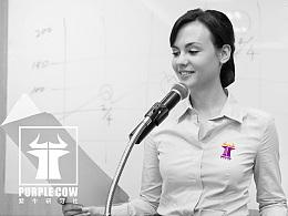 紫牛研习社 | logo设计提案