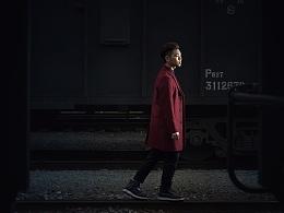 【YBP摄影】Stylish guy