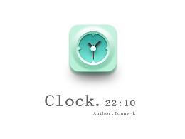 Clock,时钟