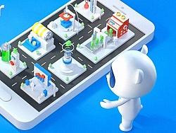 DU Battery saver  Google play 物料设计