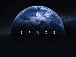 星球主题icon设计
