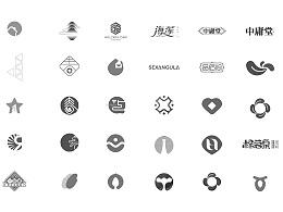 FANG/近期logo设计合集