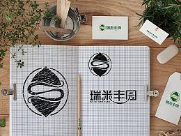 广西南宁农业品牌瑞米丰园形象设计