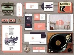 乘与九设计案例——181杂货铺视觉形象