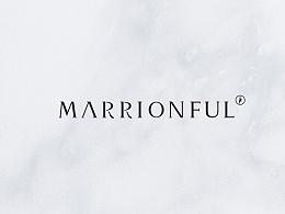 美人工坊[婚纱礼服]logo提案