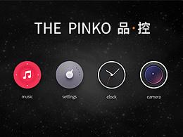 PINKO品控