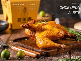 大吉大利,冬至吃鸡! 多米洛新中式鲍汁香骨炸鸡