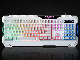 雷柯特键盘