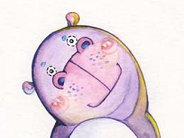 歪脖子系列-萌宠动物园1