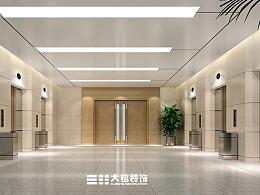 省人民医院装修设计案例&郑州医院装修公司&郑州医院设计公司